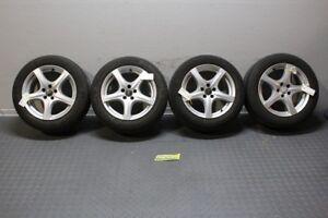Ete-Completement-Essieu-Audi-a4-8e-2003-7-5x16-et35-205-55-r16-kba45728-Roues