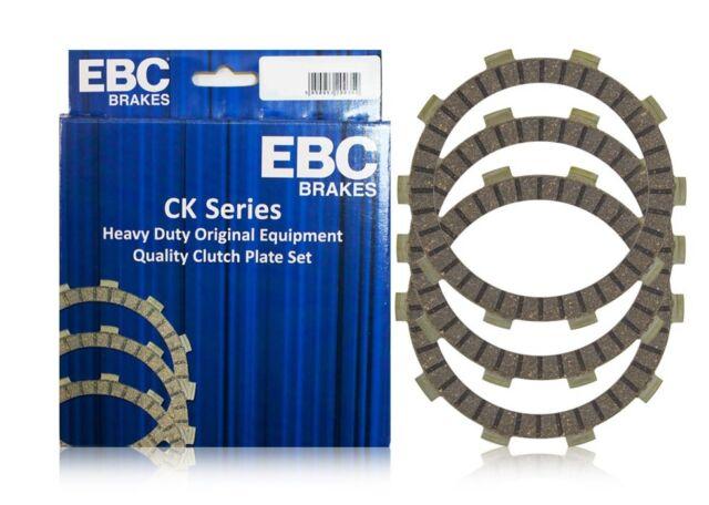 EBC Brakes CK3463 Clutch Friction Plate Kit