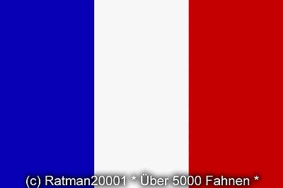 Fahnen Flagge Deutschland  Supergroß 300  x  500 cm