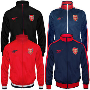 Arsenal-FC-Official-Football-Gift-Mens-Retro-Track-Top-Jacket