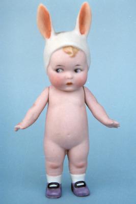 CDC281 Bunny Love Mold Set