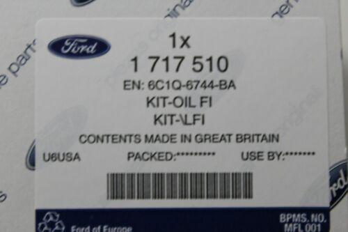 Original Inspektionskit 2,0 Diesel Ford Galaxy S-Max Bj 3//2006-3//2010 56464643