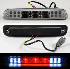 Ford Ranger 1993-2011 Rear 3rd LED Stop Brake Light Clear