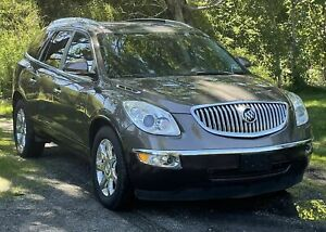 2011 Buick Enclave CXL2: AWD/Fully Loaded/Heated Seats/Bluetooth/Backup Camera/Sunroof
