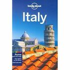 Lonely Planet Italy by Gregor Clark, Kerry Christiani, Lonely Planet, Brendan Sainsbury, Cristian Bonetto, Virginia Maxwell, Paula Hardy, Duncan Garwood, Helena Smith, Donna Wheeler (Paperback, 2014)