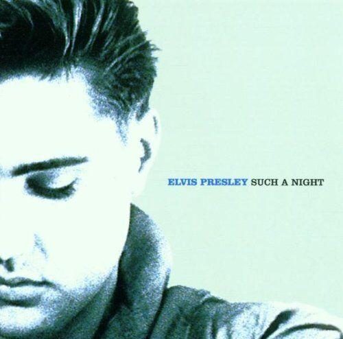Elvis Presley - Essential Elvis, Vol. 6 (Such a Night) CD