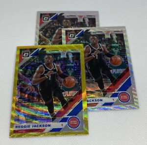 3-x-2019-20-DONRUSS-OPTIC-REGGIE-JACKSON-1-GOLD-2-SILVER-PRIZM-WAVE-106