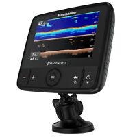 Raymarine Dragonfly 7 Pro With Transom Mount Transducer No Charts E70320
