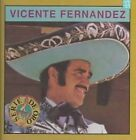 Vicente Fernandez [#3] by Vicente Fern ndez (CD, Oct-1994)
