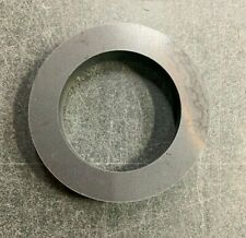"""1//2/'/' A36 Steel Ring 7-3//8/"""" OD x 3-3//8/"""" ID Ring .5/"""" Disc"""