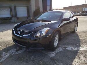2010 Nissan Altima 2,5 S FINANCEMENT 99% 1e 2e 3e/GARANTIES Dis.