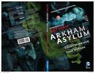 Batman Arkham Asylum by Grant Morrison (Paperback, 2014)