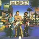 Broadway's Closer to Sunset Blvd. by Isley Jasper Isley (CD, Feb-2010, Iconoclassic)
