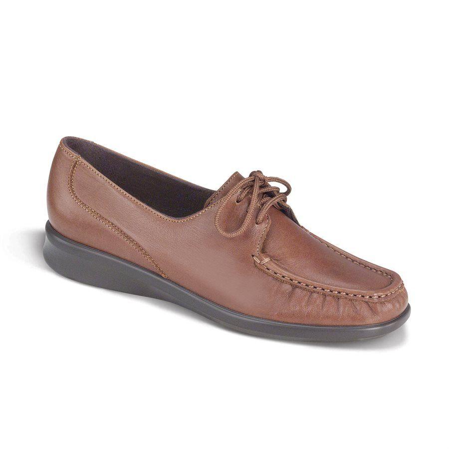 SAS SAN ANTONIO COMFORT SHOEMAKERS COMFORT ANTONIO Schuhe PETRAT TAN  SIZE 10.5 M 4370eb
