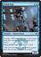 mtg-RED-BLUE-IZZET-PROWESS-DECK-Magic-the-Gathering-60-card-monastery-swiftspear thumbnail 7