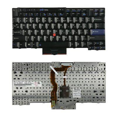 New for lenovo IBM Thinkpad W520 W510 T410 T510 T520 X220 series laptop Keyboard