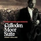 Culloden Moor Suite by Scottish National Jazz Orchestra/Bobby Wellins (CD, Sep-2014, Spartacus)
