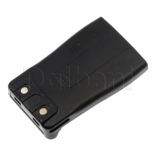 BF-888S New Replacement Two way walkie talkie battery UHFFM 3.7V 1500mAh