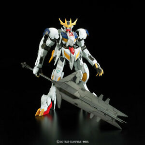 BANDAI Full Mechanics Gundam Barbatos Lupus Rex 1//100 Kit Iron-Blooded Orphans