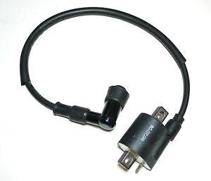 Yamaha Bruin  Spark Plug