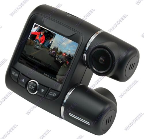 THE BEAST II 2019 Dual Lens 1080p Car Dash Camera DVR See Demo Video Here!
