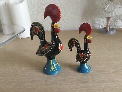 Billede af hane from Kylling. Du kan finde hårde og detaljerede mønstre, avancerede billeder med dyr, enkle.