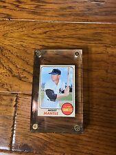 1968 Topps Mickey Mantle #280 Baseball Card