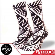 Diane by WODSOX | Breathable Cushioned WOD Socks UK Size 7-11 | CrossFit