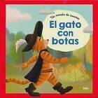El Gato Con Botas by Various (Hardback, 2015)