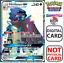 TCGO-ONLINE-SHINY-Pokemon-GX-Cards-Digital-cards-NOT-REAL-Carte-DIGITALI miniatuur 13