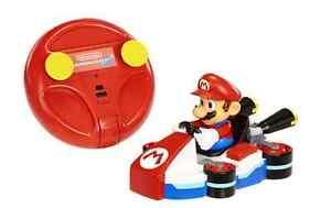 WORLD-OF-NINTENDO-Mario-Kart-8-IR-Mario-Wall-Climber-Radio-Remote-Control-Toy