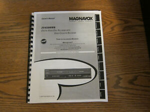 Volleyball magnavox odyssey 1 video game instruction manual only.