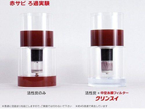 Mitsubishi Rayon HGC9SZ-AZ Cleansui Cartuccia Filtro per CSP601 tipo 3PCS F//S JP