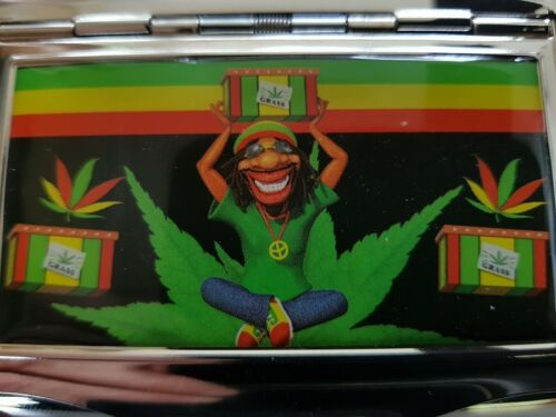 RASTA-LEAF-TOBACCO-TIN-WITH-PAPER-HOLDER-FAST-SHIPPING