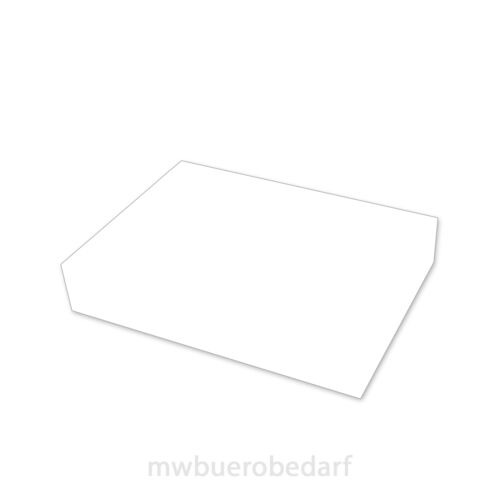Kopierpapier Papier Druckerpapier 500 Blatt 80g farbig bunt blau rot gelb grün