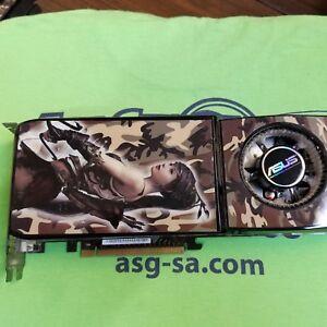 Asus GeForce GTX260 ENGTX260/G/HTDI/896M Driver Download