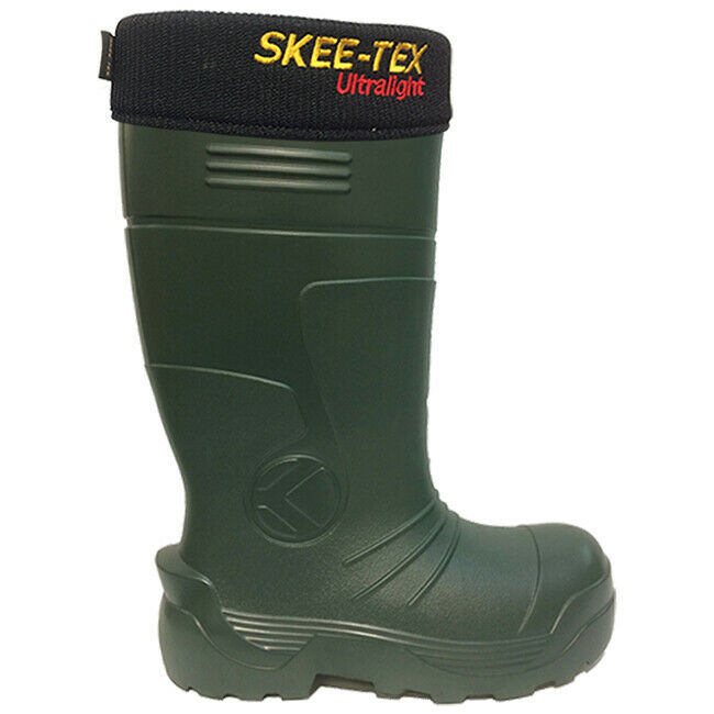 NEW Skee-Tex Ultralight Tuff Boots SKEELW8