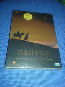 cofanetto-DVD-nuovo-film-Nativity-Ciaran-Hinds-Mychael-Danna-SIGILLATO