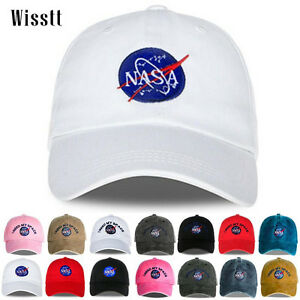 Fashion Women Men Dad Hat Baseball Cap Unconstructed Adjustable Polo Style