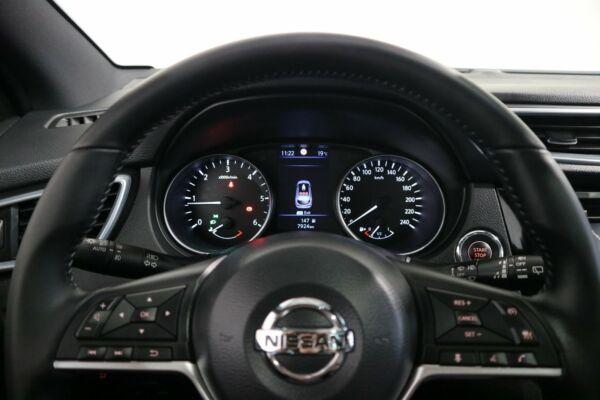 Nissan Qashqai 1,5 dCi 115 Tekna+ - billede 3