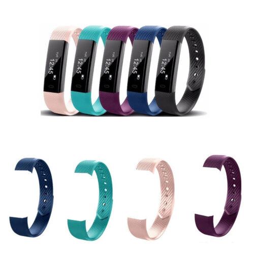 Neu Ersatz Smarts Armband Ehering Handgelenkriemen für Veryfit ID115 Licht// Hr
