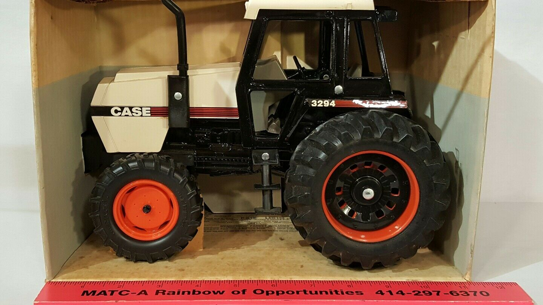 ERTL Case 3294 avec AFSF 1 16 diecast farm tractor REPLICA DE COLLECTION