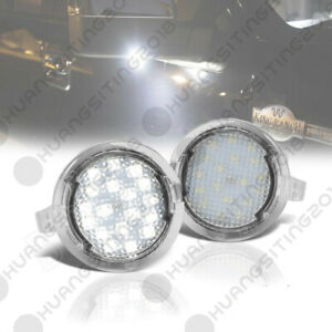 For Ford F150 Expedition High Power White Led Side
