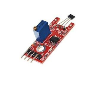 2PCS-Hall-Magnetic-Standard-Linear-Module-For-Arduino-AVR-PIC-KY-024