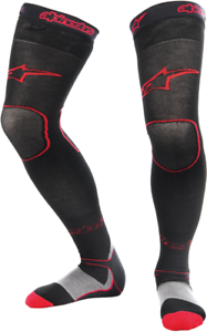 Alpinestars-Long-Tech-MX-Thick-Socks-S-M-Motocross-Dirtbike-Offroad-ATV