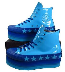 Converse-Miley-Cyrus-Chuck-Taylor-All-Star-Platform-Hi-Stacked-Lift-BLUE-563724C