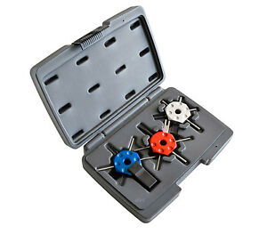 Lisle Terminal Tool Set with Handle 57750