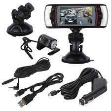 Dash Cam - Super HD - 'Front and rear' JW-366