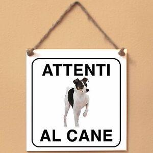 Ratonero-Bodeguero-Andaluz-1-Attenti-al-cane-Targa-cane-cartello
