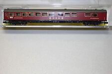 Minitrix 15792 4-Achser Schnellzug-Speisewagen DSG Spur N OVP